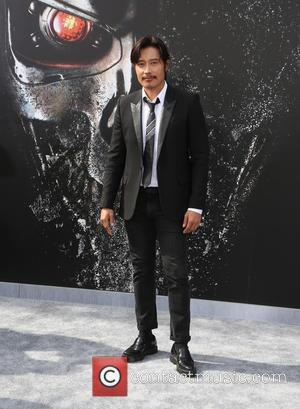 Byung Hun-Lee - Los Angeles premiere of 'Terminator Genisys' held at Dolby Theatre - Arrivals at Dolby Theatre - Hollywood,...