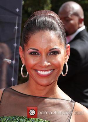 Salli Richardson-Whitfield - 2015 BET Awards at the Microsoft Theater - Los Angeles, California, United States - Sunday 28th June...
