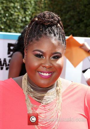 Raven Goodwin - 2015 BET Awards at the Microsoft Theater - Los Angeles, California, United States - Sunday 28th June...
