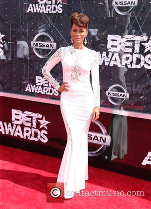 Nicole Ari Parker - 2015 BET Awards at the Microsoft Theater - Los Angeles, California, United States - Sunday 28th...