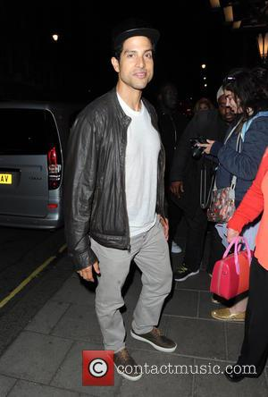 Adam Rodriguez - Adam Rodriguez out and about in Mayfair - London, United Kingdom - Sunday 28th June 2015