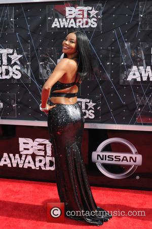 Gabrielle Union - 2015 BET Awards held at the Microsoft Theater - Arrivals at Microsoft Theater - Los Angeles, California,...