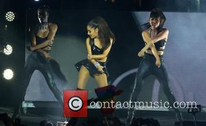 Ariana Grande - The 29th Annual Dance on the Pier 26 in New York City at Pier 26 - New...
