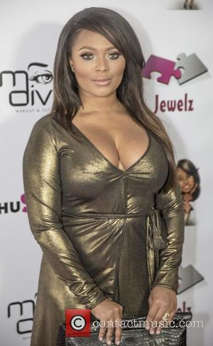 Teairra Mari - Hustle Gurl Ent's 'Girlfriends & Champagne Pamper Party' at the orlando hotel - Los Angeles, California, United...