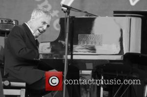 Burt Bacharach - Glastonbury Festival 2015 - Day 5 - Performances at Glastonbury Festival - London, United Kingdom - Sunday...