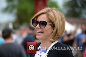 Darcey Bussell - Goodwood Festival of Speed 2015 - Day 4 - Chichester, United Kingdom - Sunday 28th June 2015