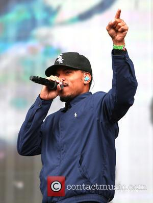 Wireless Festival, Chance the Rapper