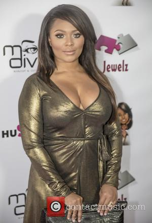 Singer Teairra Mari Facing Battery And Theft Charges