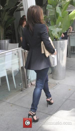 Lisa Vanderpump - Lisa Vanderpump goes shopping in Beverly Hills - Los Angeles, California, United States - Monday 29th June...