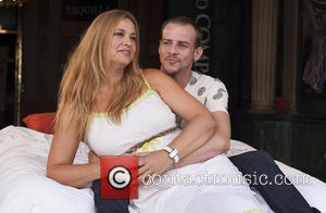 Loreto Valverde and Alex Casademunt