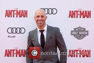 Chris Daughtry - Walt Disney presents the premiere of 'ANT-MAN' - Arrivals at Hollywood, Disney - Los Angeles, California, United...