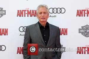 Michael Douglas' Actress Mother Loses Cancer Battle