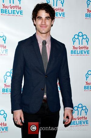 Darren Criss - Voices For the Voiceless: Stars For Foster Kids benefit held at the St. James Theatre - Arrivals....