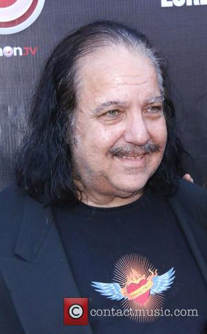 Ron Jeremy - Premiere of the film 'Lord of the Freaks' - Arrivals at Egyptian Theatre - Hollywood, California, United...