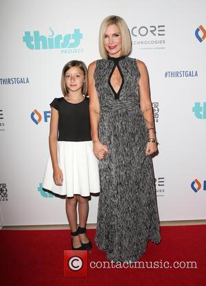 Eden Sassoon and Olivia Sassoon