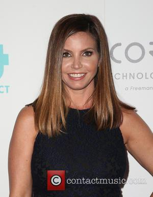 Charisma Carpenter - 6th Annual Thirst Gala at The Beverly Hilton Hotel - Arrivals at The Beverly Hilton Hotel, Beverly...