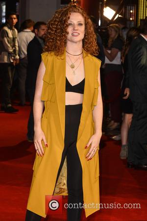 Jess Glynne - The London Gala premiere of 'Amy' at the Picture House Central in London - Arrivals - London,...