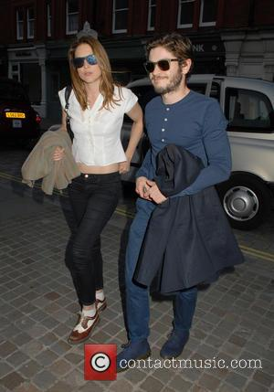 Iwan Rheon - Celebrities at the Chiltern Firehouse - London, United Kingdom - Tuesday 30th June 2015
