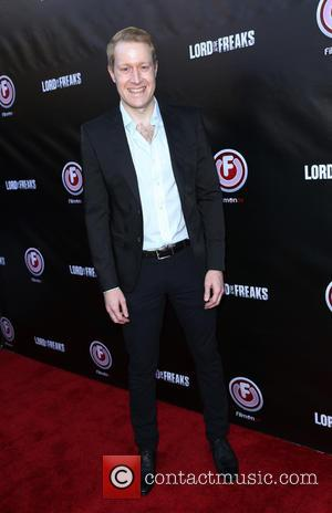 Wayne Bastrup - 'Lord Of The Freaks' premiere at the Egyptian Theatre Hollywood - Red Carpet Arrivals - Los Angeles,...