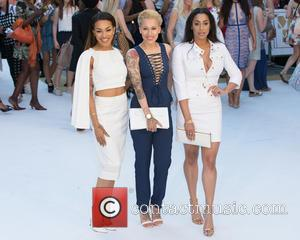 Stooshe - The European Premiere of 'Magic Mike XXL' held at the Vue West End - Arrivals at Vue West...