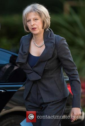Theresa May - Ministers arrive at Downing Street for a cabinet meeting - London, United Kingdom - Tuesday 30th June...