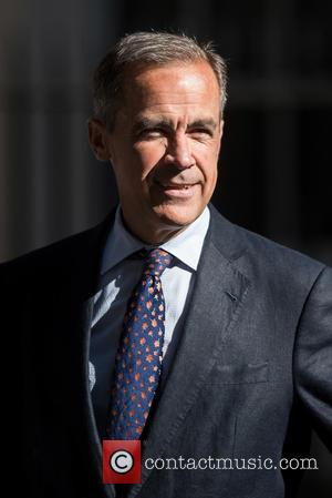 Mark Carney - Ministers arrive at Downing Street for a cabinet meeting - London, United Kingdom - Tuesday 30th June...