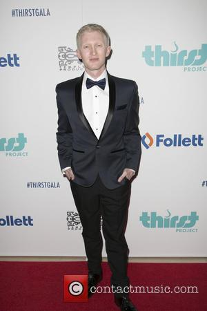 Seth Maxwell - 6th Annual Thirst Gala at The Beverly Hilton Hotel - Arrivals at The Beverly Hilton Hotel, Beverly...