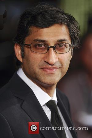 Asif Kapadia - London gala premiere of 'Amy' - Arrivals - London, United Kingdom - Tuesday 30th June 2015