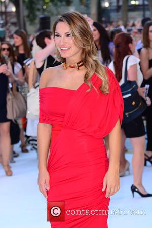 Sam Faiers - Magic Mike XXL European Premiere - Arrivals - London, United Kingdom - Tuesday 30th June 2015
