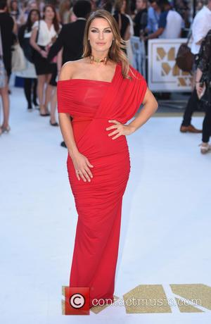 Sam Faiers - 'Magic Mike XXL' London premiere at Vue West End - Arrivals - London, United Kingdom - Tuesday...