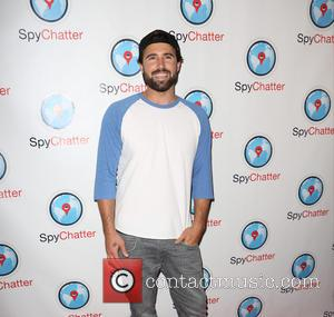 Brody Jenner - SpyChatter Launch with DJ Brody Jenner at The Argyle Hollywood - Arrivals at The Argyle Hollywood -...