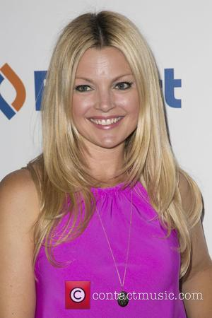 Clare Kramer - 6th Annual Thirst Gala held at The Beverly Hilton Hotel - Arrivals at The Beverly Hilton Hotel,...