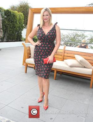 Natasha Henstridge - 1st Annual Golden Maple Awards Presented by (ACISE-LA) at SLS Hotel - Beverly Hills, California, United States...
