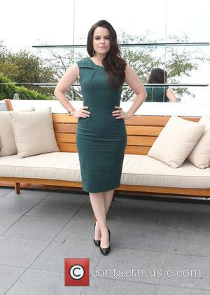 Emily Hampshire - 1st Annual Golden Maple Awards Presented by (ACISE-LA) at SLS Hotel - Beverly Hills, California, United States...