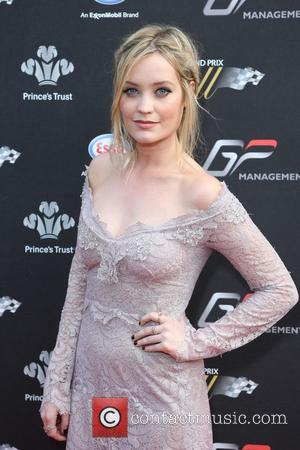Laura Whitmore - Race Week London Grand Prix Ball in aid of The Princess Trust preceding the British Grand Prix...
