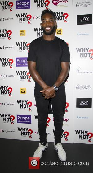 Tinie Tempah - Tinie Tempah at the Why Not People Launch - London, United Kingdom - Wednesday 1st July 2015