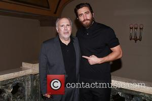 Lee Wilkof and Jake Gyllenhaal