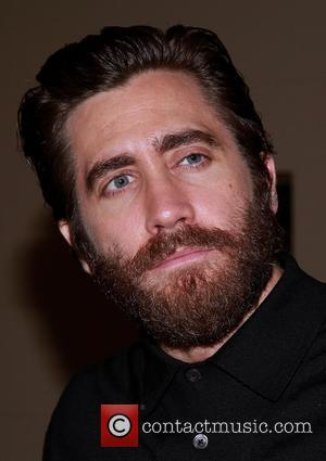Jake Gyllenhaal - Opening night after party for Encores! Off-Center's 'Little Shop of Horrors' held at New York City Center...
