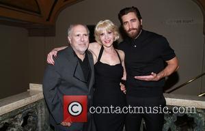 Lee Wilkof, Ellen Greene and Jake Gyllenhaal
