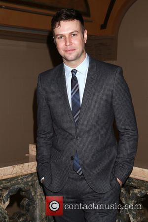 Taran Killam - Opening night after party for Encores! Off-Center's
