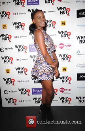 Shingai Shoniwa - 'Why Not People' launch - Arrivals - London, United Kingdom - Wednesday 1st July 2015