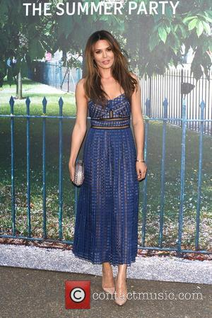 Danielle Lineker - The Serpentine Gallery Summer Party held in Kensington Gardens - Arrivals. at Serpentine Gallery - London, United...