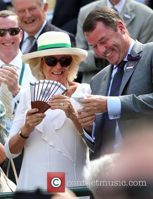Camilla Parker Bowles, Camilla and Duchess of Cornwall