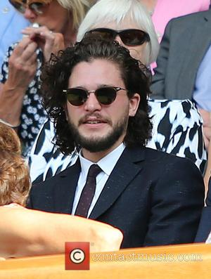 Kit Harington Sighting In Belfast Gives More Hope To 'Game Of Thrones' Fans