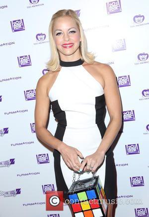 Amy Paffrath - Dragon Ball Z: Resurrection 'F' held at Regal Cinemas LA LIVE 14 - Arrivals - Los Angeles,...