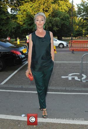 Tamara Beckwith - Serpentine Gallery summer party held in Kensington Gardens - Arrivals at Serpentine Gallery - London, United Kingdom...