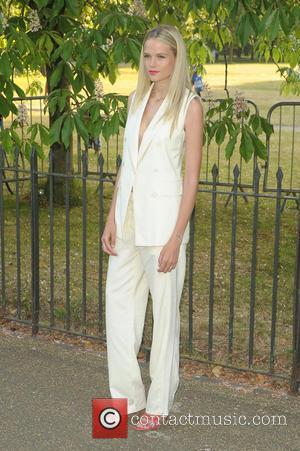 Gabriella Wilde Joins Cast Of 'Poldark' For Second Season