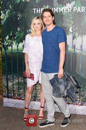 Fearne Cotton , Jesse Wood - Serpentine Gallery summer party held in Kensington Gardens - Arrivals at Serpentine Gallery -...