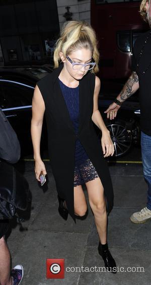Gigi Hadid - Kendall Jenner joins rumored new couple Gigi Hadid and Joe Jonas at Sketch restaurant in Mayfair. The...
