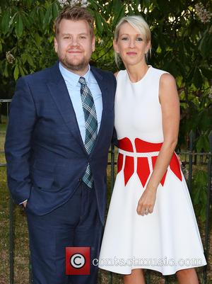James Corden, Serpentine Gallery